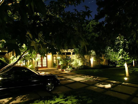 Brentwood Landscape Lighting