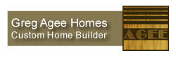 Greg Agee Homes sets the standard of excellence in the custom home industry. We were founded in 1990 and since then have built approximately 250 estate sized homes. We work closely with a well-established architect and interior designer to create the one-of-a-kind home that reflects you and your family.
