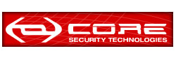 CORE SECURITY offers security testing for Networks, End Users & Web Applications. CORE IMPACT is the most comprehensive product for assessing your organization's ability to detect, prevent and respond to information security threats.
