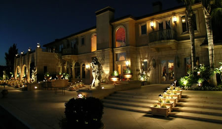 Santa Fe Landscape Lighting