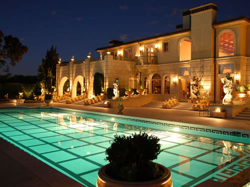 Click for Landscape Lighting Gallery